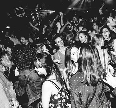 La Bonbon Party