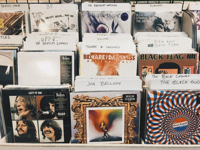 Vinyl Lovers