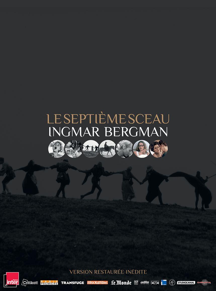 Le Septième Sceau