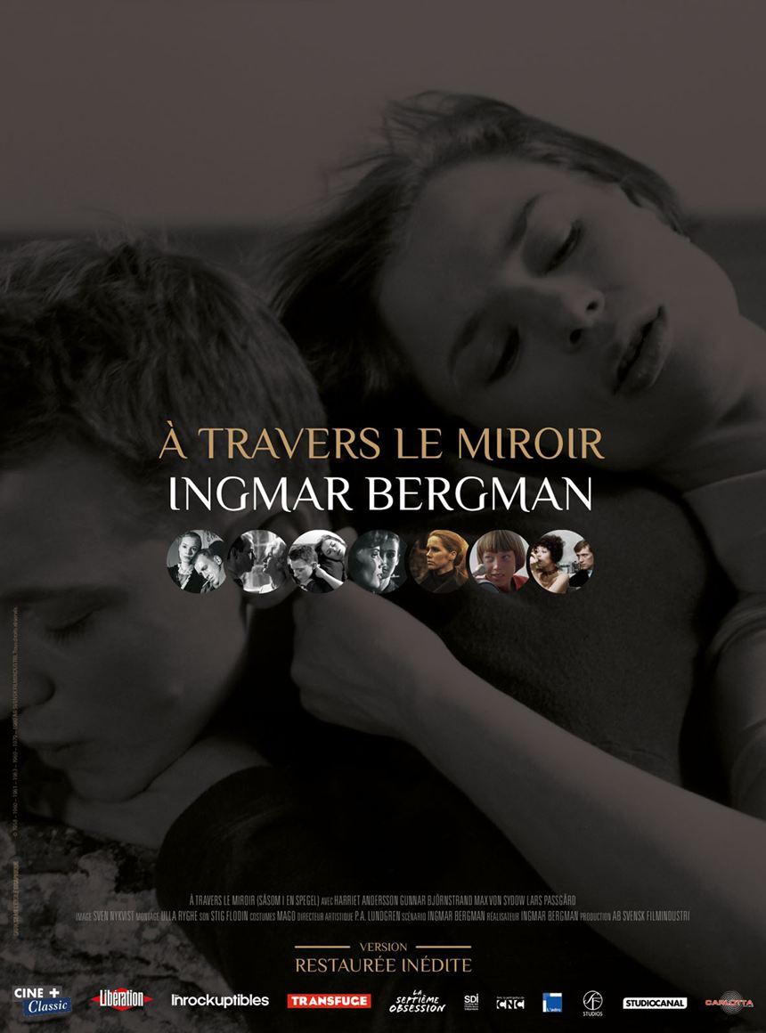 A travers le miroir