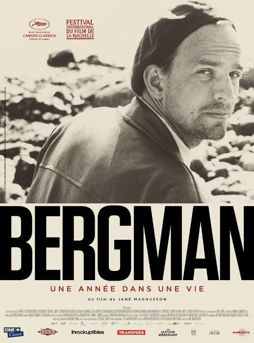 Bergman, une année dans une vie