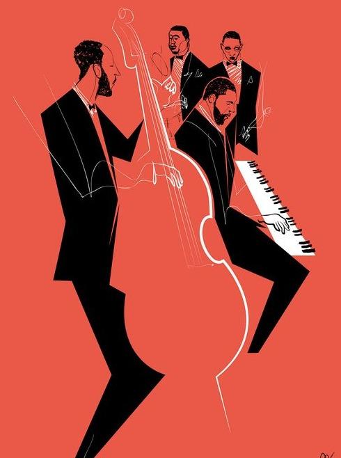 Le Très Jazz Club : Fuzati & Anders (DJ Set)