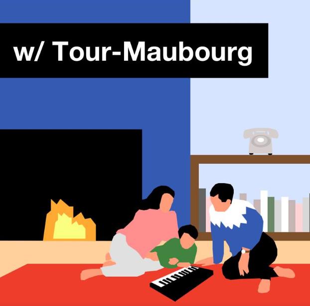 Deux Mesures : Housecall w/ Tour-Maubourg