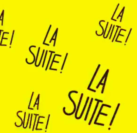 La Suite ! DJ sets