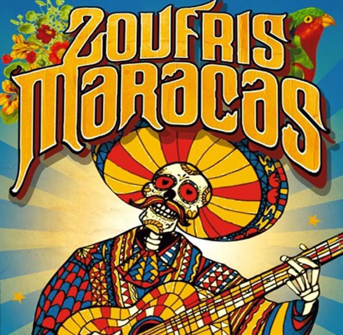 BalkanBeats Paris feat. Zoufris Maracas