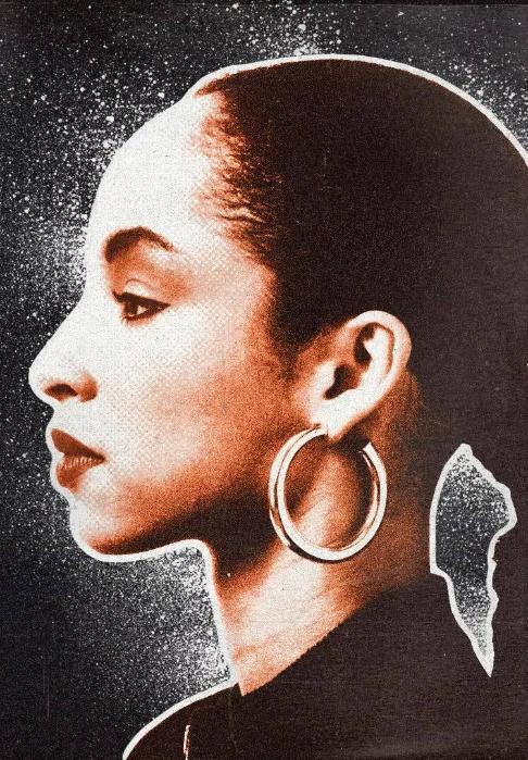 Sweetest Taboo, Sade tribute + Soul Funk Disco